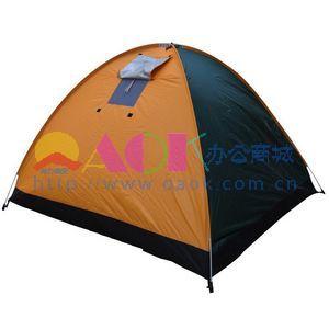 三人免安装二秒快开自动帐篷户外用品海办商贸