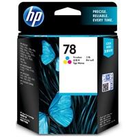 惠普HP-78号彩色墨盒(适用PSC750 Officejet5110 v40)