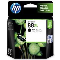 惠普HP-88XL黑色墨盒(适用HP L7580,L7590,ProK550,K550dtn,K5400dn,K8600)