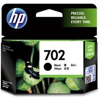 惠普HP-702号黑色墨盒(适用 Officejet J3508 J3606 J3608 J5508)