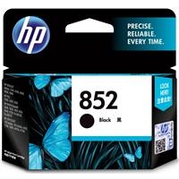 惠普HP-852号 黑色墨盒(适用B8338 Deskjet 9808 Officejet H470b)