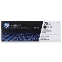 惠普 CE278A 黑色硒鼓 适用机型:Hp LJ Pro P1566/LJ Pro P1606dn/HP LJ Pro M1536dnf