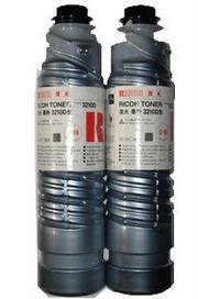 理光 3200D型 黑色墨粉 适用机型:Ricoh Afcio 340/350/450/3200D
