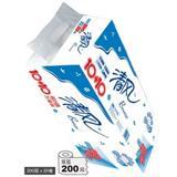 清风 2层 200段 卷筒卫生纸(20卷/提)