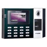 齐心 IT-400W 网络型 彩屏指纹考勤机
