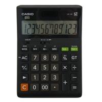 卡西欧DF-12B中型财务计算器 黑色