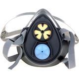 3M 尘毒呼吸防护套装 320P